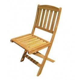 Židle skládací HAMILTON