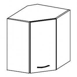 WRP horní rohová skříňka TRUFEL levá