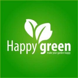 HAPPY GREEN Gril GARDEN