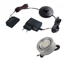Osvětlení LED bodovka pro typy P10 P12 P15 KN064