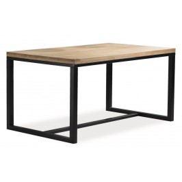Jídelní stůl 180x90 cm v dekoru dub KN443