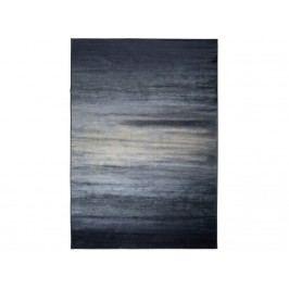 Koberec ZUIVER OBI 170x240, umělé hedvábí, modrá 6000156 Zuiver