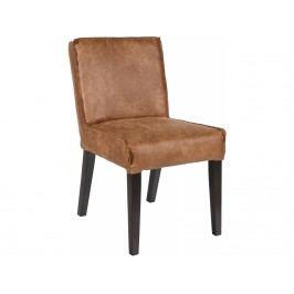Jídelní židle Raden, hnědá dee:378614-B Hoorns