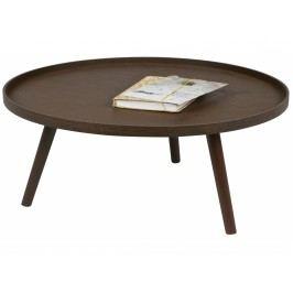 Konferenční stolek Mireli 78 cm, hnědá dee:375430-B Hoorns