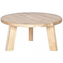 Odkládací stolek Regie 50 cm, přírodní dub dee:375415-EOB Hoorns