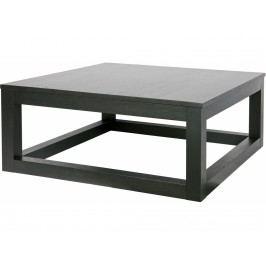 Konferenční stolek Eline, černá dee:370011-BN Hoorns