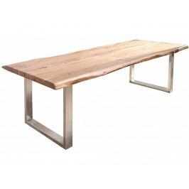 Jídelní stůl Holz, 240 cm, akát in:36647 CULTY HOME