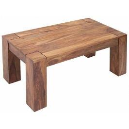 Konferenční stolek Rubik 100x50, sheesham in:37047 CULTY HOME