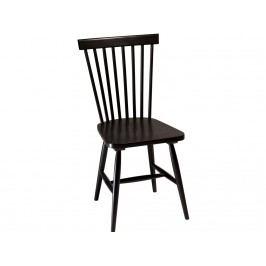 Jídelní židle DanForm Agnes, černá DF102340500 DAN FORM