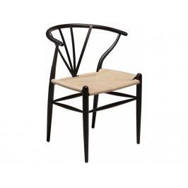 Židle DanForm Delta, černá DF102320500 DAN FORM