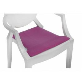 Podsedák na židli Ghost, růžová 78723 CULTY