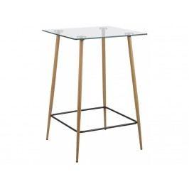Barový stůl Wanda 70x70 SCHDNH000016797 SCANDI