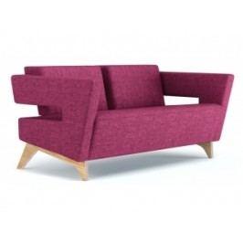 Designová pohovka California 158 cm, více barev (růžová)  78019 CULTY