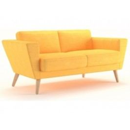 Designová pohovka Pietro 150 cm, více barev (357)  73213 CULTY