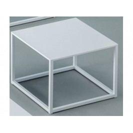 Konferenční stolek Code 50x50x36 cm (Bílá)  code50x50x36 Pedrali