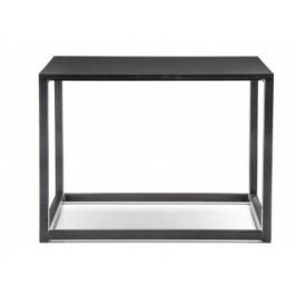 Konferenční stolek Code 50x50x36 cm (Černá)  code50x50x36 Pedrali