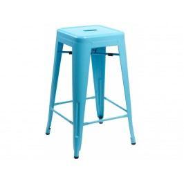 Barová židle Tolix 75, modrá 64238_75 CULTY +