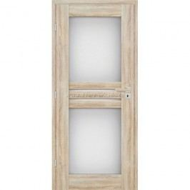 ERKADO Interiérové dveře JUKA 1 70/197 L bílý 3D GREKO